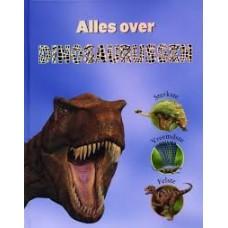 Malam, John en Steve Parker: Alles over dinosaurussen