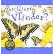 Allen, Judy en Tudor Humphries: Ben jij een vlinder? (langs het tuinpad)