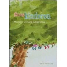 Schalk-Meijering, Marian: Boskinderen