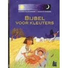 Gilles-Sebaoun, Elisabeeth eb Charlotte Roederer: Bijbel voor kleuters