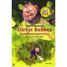 Menten, Tosca en Elly Hees: Dirkje Bakkes brandnetelspecialist
