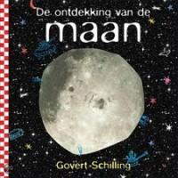 Schilling, Govert: De ontdekking van de maan