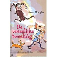 Douglas, Jozua met ill.van Elly Hees: De  vreselijke tweeling