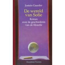 Gaarder, Jostein: De wereld van Sofie, roman over de geschiedenis van de filosofie