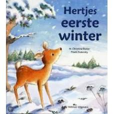Butler, M. Christina en Frank Endersby: Hertjes eerste winter