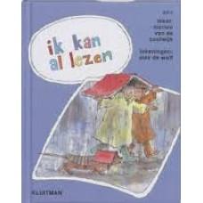 Coolwijk, Marion van de met ill. van Alex de Wolf: Ik kan al lezen ( deeltje 5)