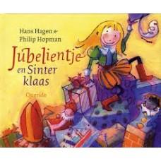Hagen, Hans en Philip Hopman: Jubelientje en Sinterklaas