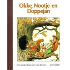Beskow, Elsa: Okke, Nootje en Doppejan