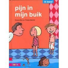 Ik lees! Pijn in mijn buik door Tamara Bos en Tineke Meirink ( zwemles)