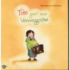 Straaten, Harmen van: Tim gaat naar Verweggistan