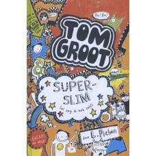 Pichon, Liz: Tom Groot, super-slim (al zeg ik het zelf)