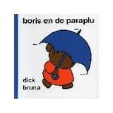 Bruna, Dick: Boris en de paraplu