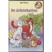 Disney Boekenclub: De Aristokatten ( met cd)