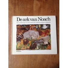 Emhardt, Erna en Henk van Kerkwijk: De ark van Noach