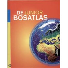 De junior bosatlas ( 4e editie 2004)