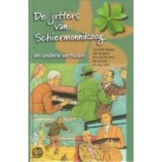De jutters van Schiermonnikoog en andere verhalen ( div. auteurs)