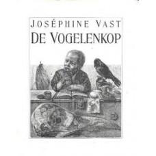 Vast, Josephine: De vogelenkop