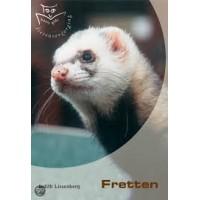 Lissenberg, Judith: Basisgids dierenverzorging fretten