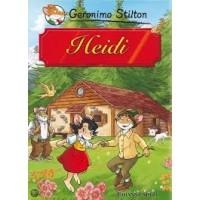 Stilton, Geronimo (klassiekers): Heidi
