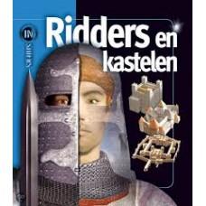 Insiders: Ridders en kastelen door Philip Dixon ( Hema uitvoering)