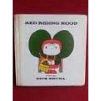Bruna, Dick: Red riding hood ( engels)