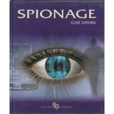Gottmer Geleerd: Spionage door Clive Gifford