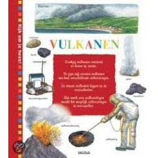 Kijk om je heen: Vulkanen