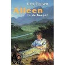 Paulsen, Gary: Alleen in de bergen