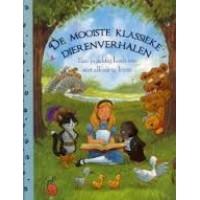 De mooiste klassieke dierenverhalen, een prachtig boek om met elkaar te lezen
