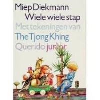 Diekmann, Miep en The Tjong-Khing: Wiele wiele stap
