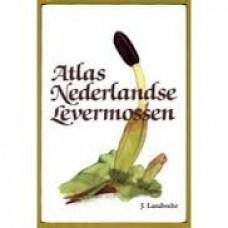 Landwehr, J: Atlas van de Nederlandse levermossen