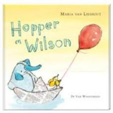 Lieshout, Maria van: Hopper en Wilson