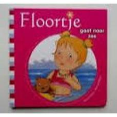 Petigny, Aline de en Nancy Delvaux: Floortje gaat naar zee