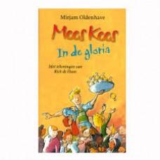 Oldenhave, Mirjam: Mees Kees, in de gloria