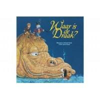 Hook, Richard en Jason: Waar is de draak? zoek alle 76 draken met relief blz.