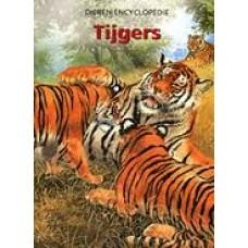 Ito, Toshikazu: Dieren encyclopedie Tijgers