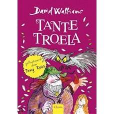Walliams, David: Tante Troela
