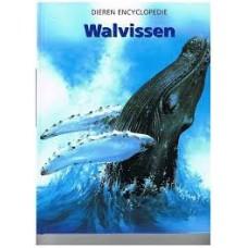 Ito, Toshikazu: Dieren encyclopedie Walvissen