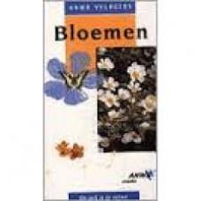 Akeroyd, John: ANWB veldgids bloemen van Nederland en omringende landen