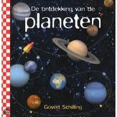 Schilling, Govert: De ontdekking van de planeten