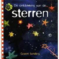 Schilling, Govert: De ontdekking van de sterren