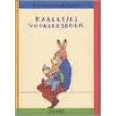 Berner, Rotraut Susanne: Kareltjes voorleesboek