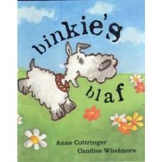 Cottringer, Anne en Candice Whatmore: Binkie's blaf