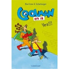 Bertram & Schulmeyer: Coolman en ik Yes!!!
