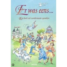Er was eens... een boek vol wondermooie sprookjes
