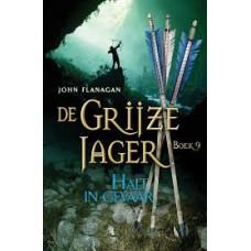 Flanagan, John: De grijze jager boek 9: Halt in gevaar