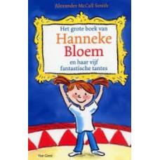 McCall Smith, Alexander: Het grote boek van Hanneke Bloem en haar vijf fantastische tantes.