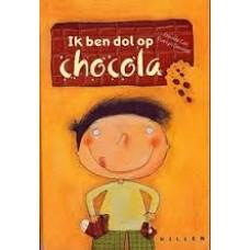 Cali, Davide en Evelyn Daviddi: Ik ben dol op chocola