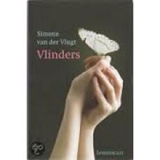 Vlugt, Simone van der: Vlinders
