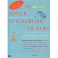 365 nieuwe natuur- en scheidkundeproefjes met alledaagse materiaal door R. Churchill, L. Loeschnig, M. Mandell en F. Zweifel
